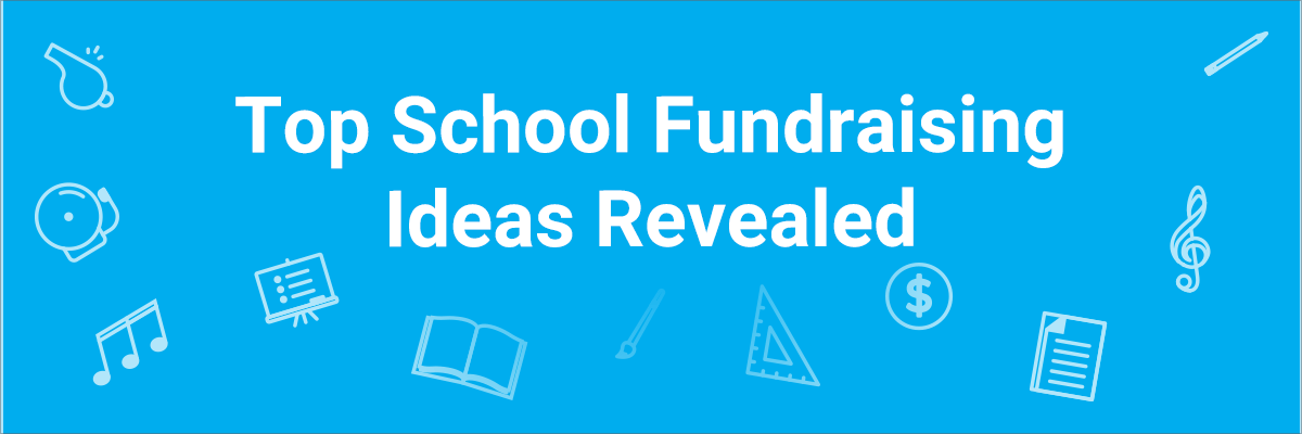 Top School Fundraising Ideas Revealed